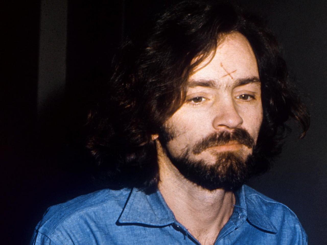 Чарльз Мэнсон все: умер главный убийца США