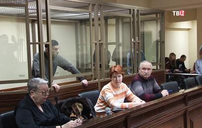 Два участника захвата заложников в Буденновске приговорены к 13 и 15 годам колонии