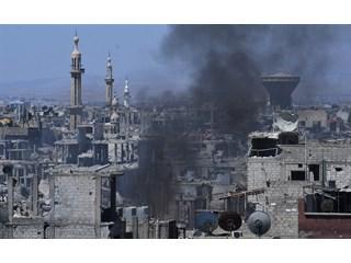 Хлор, «Белые каски» и американские ракетоносцы: в Сирии готовится кровавая провокация