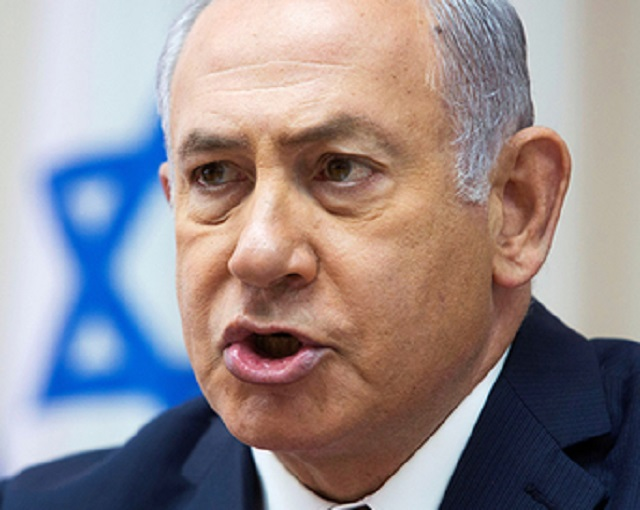 Израиль предупредил РФ относ…