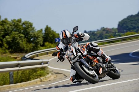 Мотоциклы KTM: цены падают - Фото 1