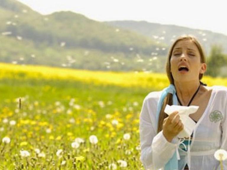 Спасаемся от аллергии народными средствами: приятно и безопасно