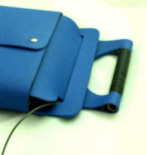 Делаем сумку для ноутбука