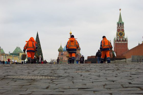 """Террорист: """"Снял Кремль, поел в """"Маке"""" - пора убивать!"""""""