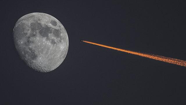 Россия приступила к разработке модуля для высадки на Луне