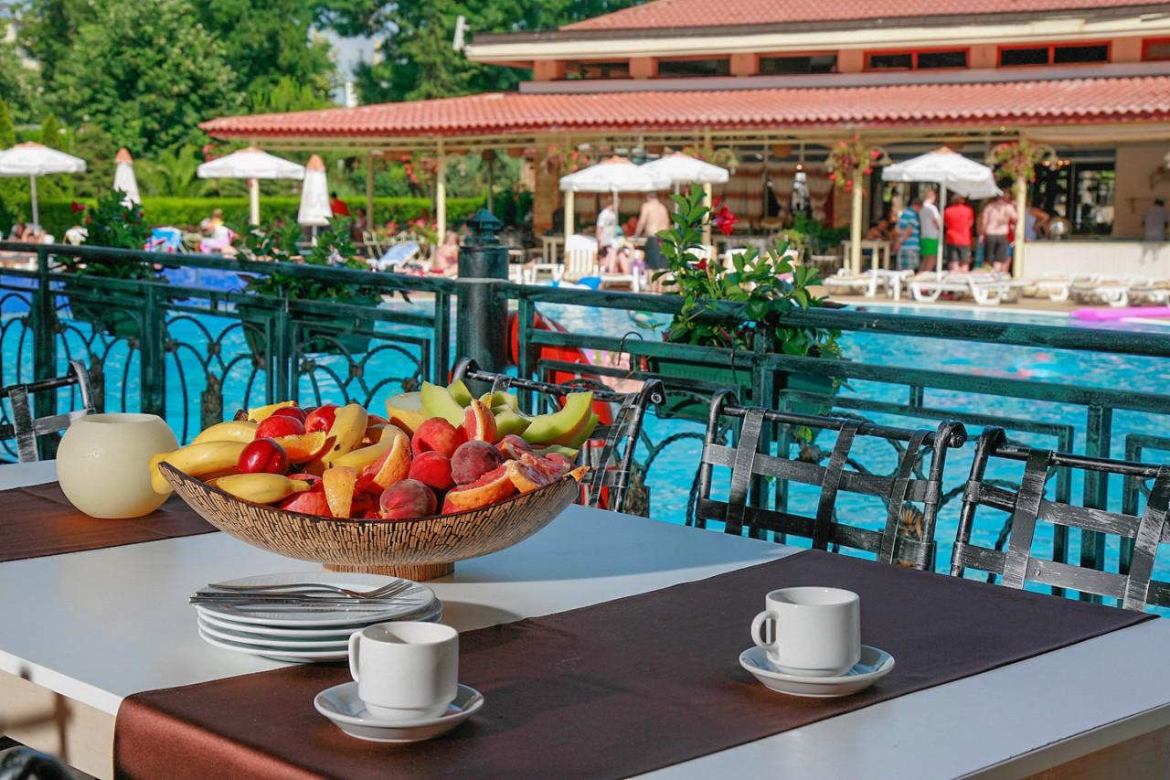 Лучшие семейные отели Болгарии с All Inclusive на лето 2018 года