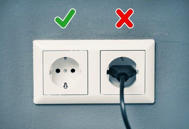 Топ 5 приборов, которые сжигают электричество даже в выключенном режиме