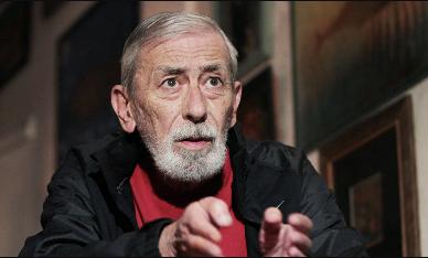 Кикабидзе объяснил слова о ненависти к СССР