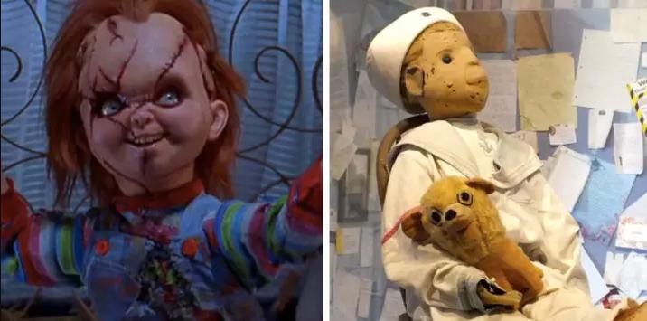 10 реальных историй, страшных настолько, что по ним сняли фильмы ужасов