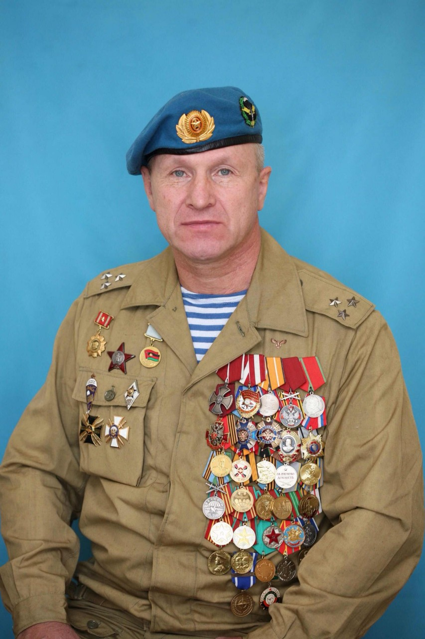Из воспоминаний полковника Сидельникова