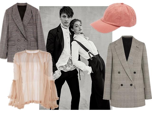 Вне гендера: одежда, которая одинаково подойдет для нее и для него