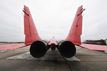 Польша не намерена отказываться от советских самолётов МиГ-29