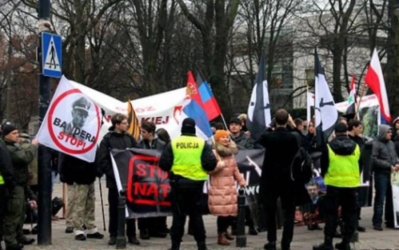 Расчленить и раздать Украину? Не выйдет!