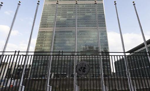 """Правозащитникам из России пытались запретить произносить слово """"Крым"""" в ООН"""