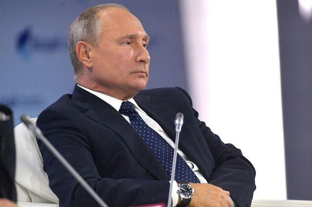 Крым наш, санкции не отменят. Что Путин сказал на «Валдае»?