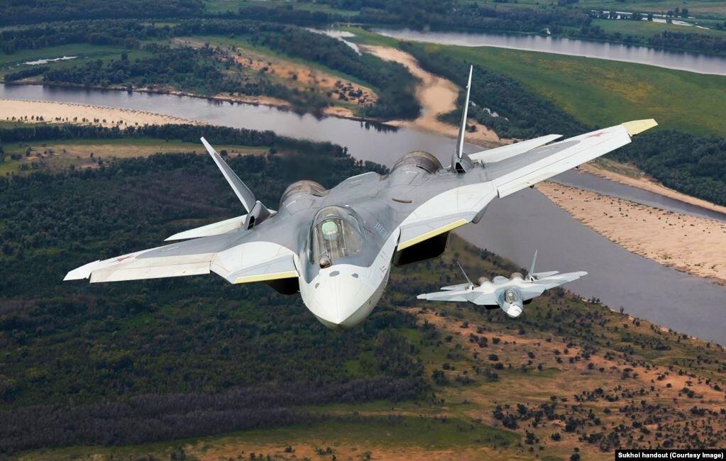 Новое вооружение для Су-57 н…