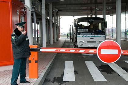 В Киеве задумались о прекращении и автобусного сообщения с Россией