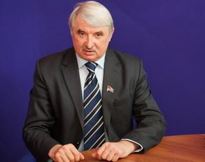 В.Марченко: Изучаем Нюрнбергский Приговор, защищаем мир от неонацизма