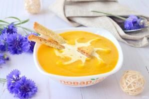 Суп-потаж морковный - фото шаг 5