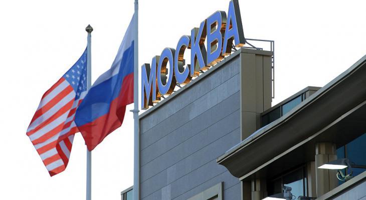 В Москве резко отреагировали на новую инициативу США в Сирии