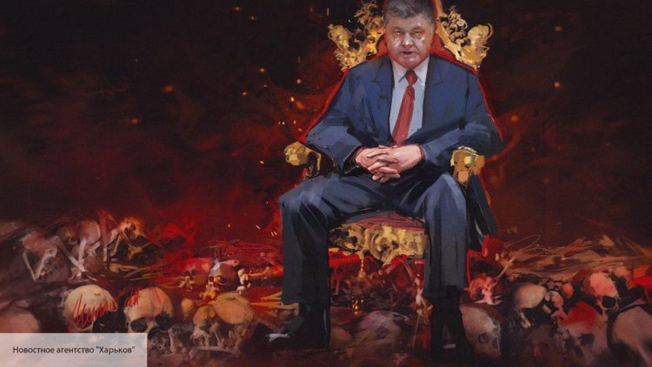 Юрий Селиванов: На политическом календаре снова кровавый май 2014-го