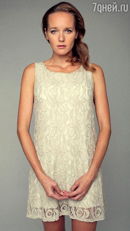 Звезда сериала «Филфак» рассказала, как правильно делать зарядку для лица