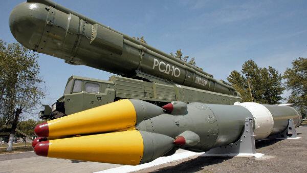 Поставить ракеты в 80 км от …