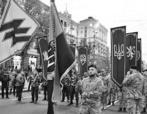 Украине предсказали будущее нацистской Германии