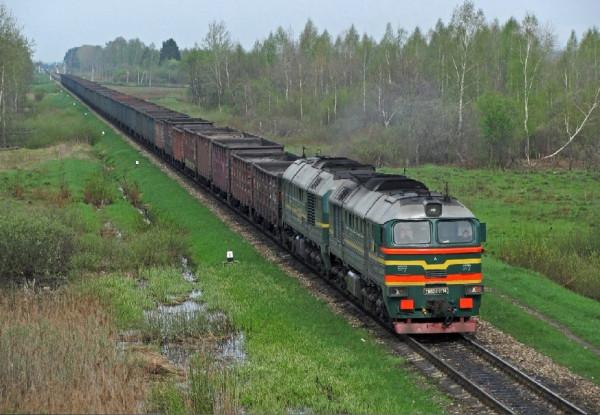 Когда в Крым пойдут грузовые поезда