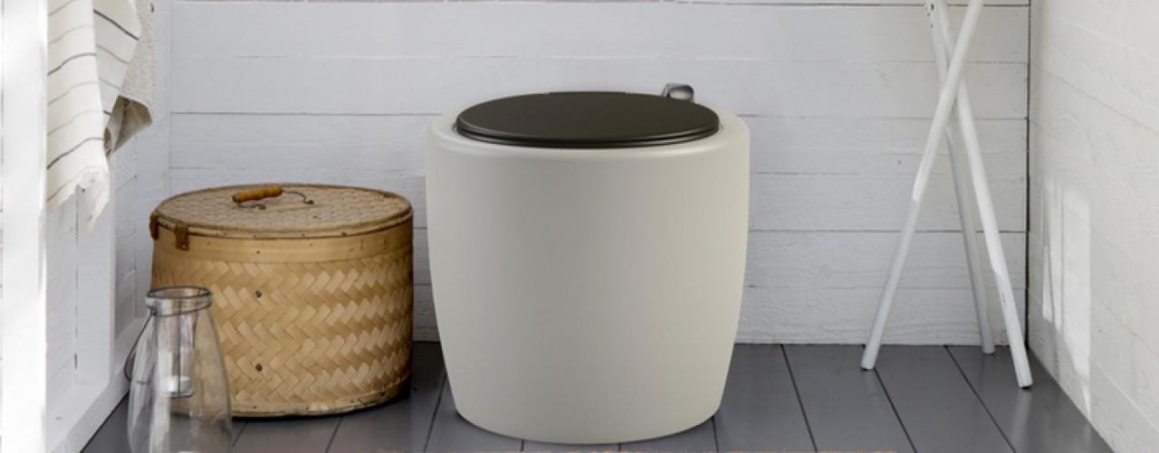 Торфяной туалет для дачи: какой лучше установить