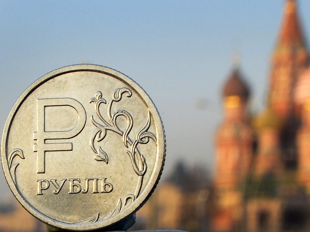 Интерес к колебаниям курсов валют среди россиян в 2017 году вырос