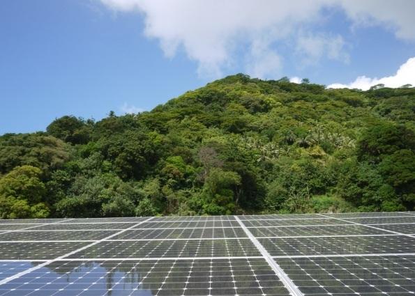 Островные страны мира дружно развивают ВИЭ-энергетику