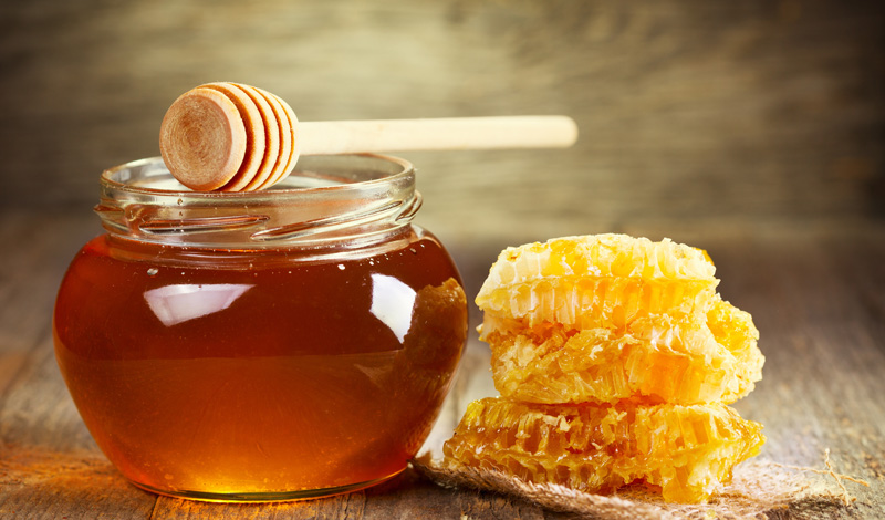 Чтo будет, если есть мед каждый дeнь