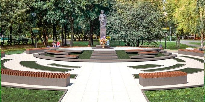 Москва - самый «зеленый» мегаполис мира. Какие точки притяжения появились в парке имени Святослава Федорова