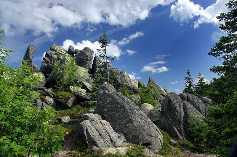 Taganay12 Таганай — Мать гора