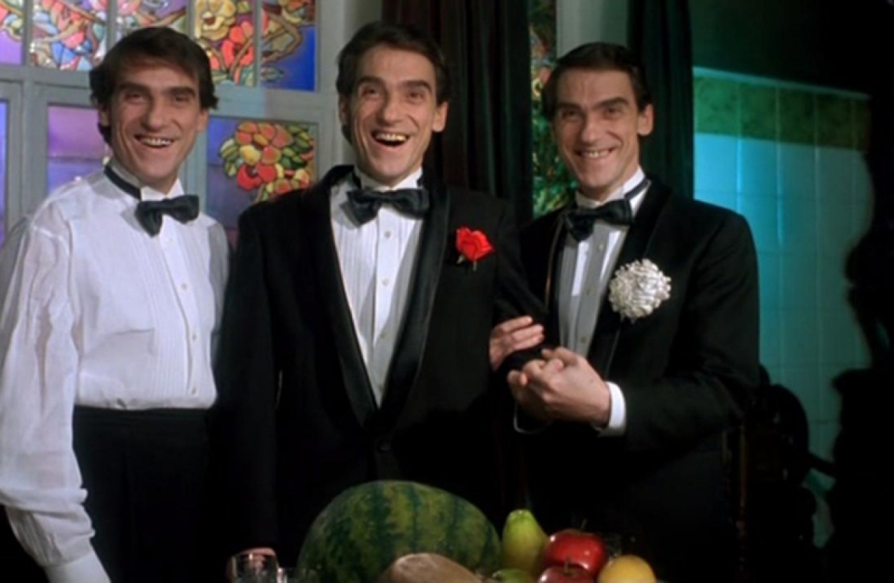 История нашего кино: 1990-е