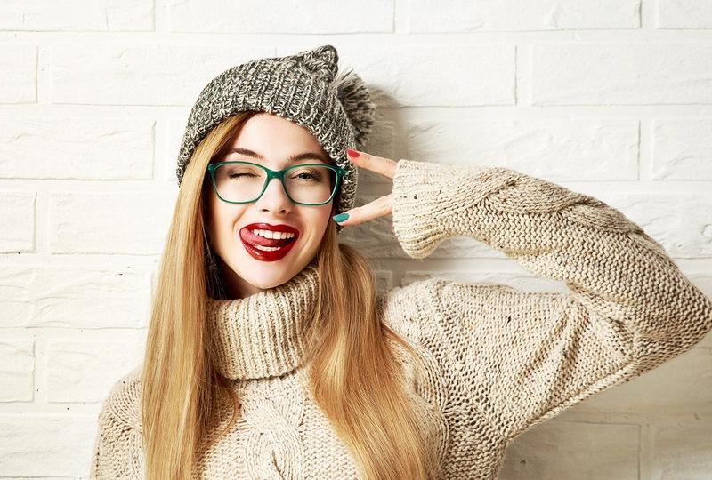 Самые модные шапки осень-зим…