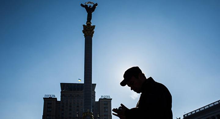 Россия без Украины