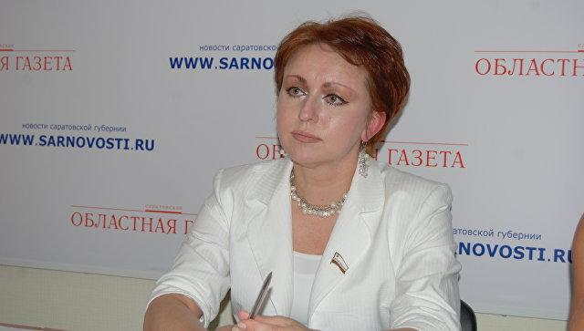 Саратовская экс-министр получала пособие из бюджета