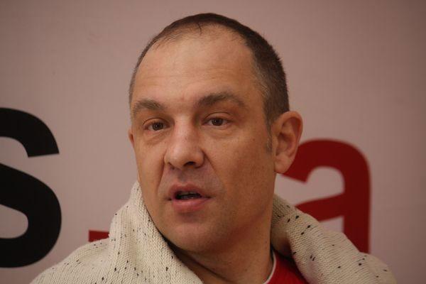 Андрей Окара: Для Кремля не просто сама Украина, но даже одно название, топоним — это наказание