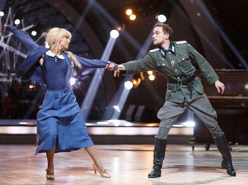 Александр Гончаров: Фокстрот со свастикой
