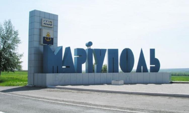 Мариуполь: армия ДНР пошла с…