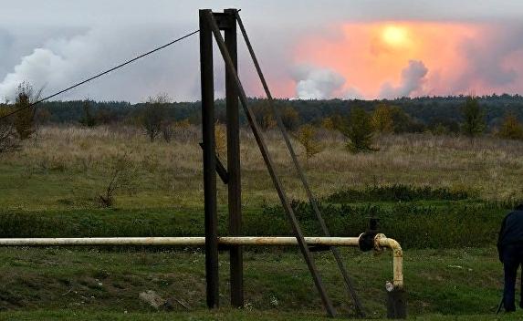 Операция У: кто разоружает Украину