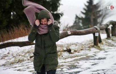 "В Европе жертвами урагана ""Фредерике"" стали 10 человек"
