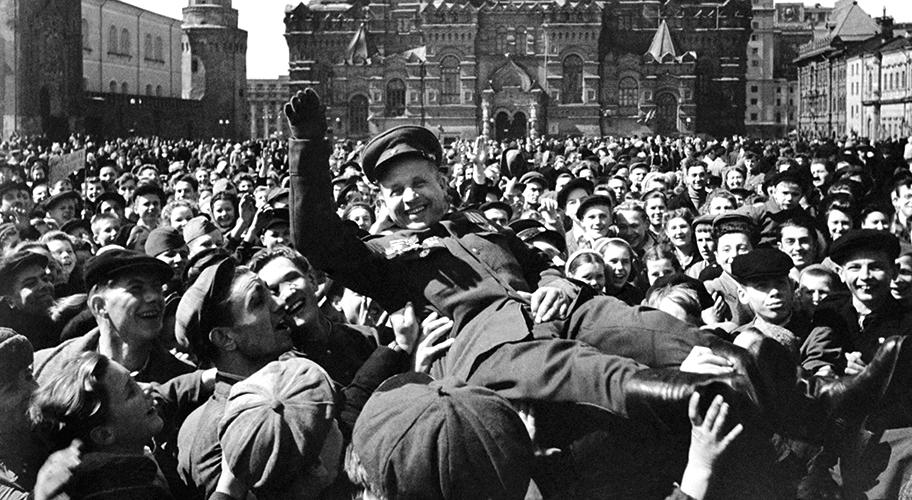 Германия проиграла войну осенью 1941-го