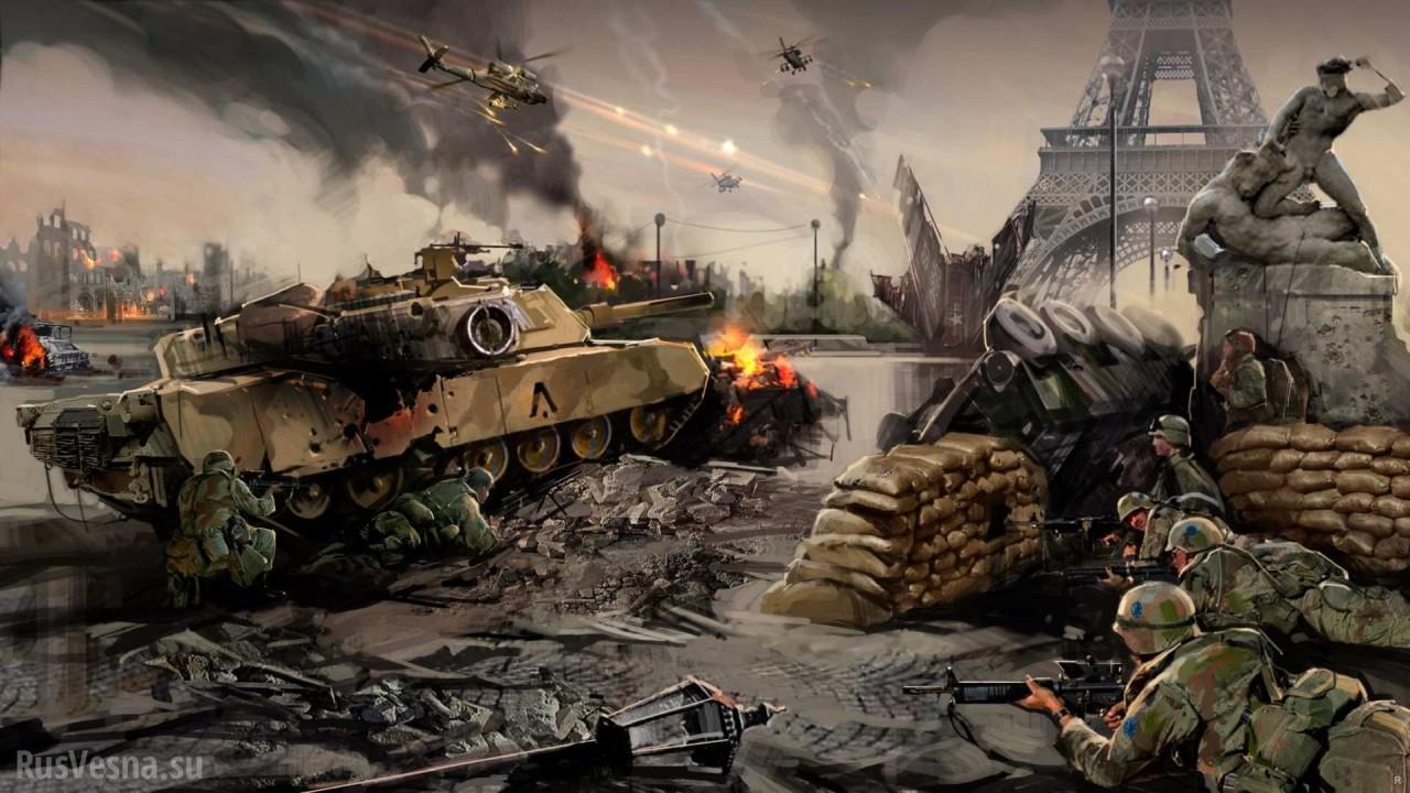 О Третьей мировой войне, — мнение
