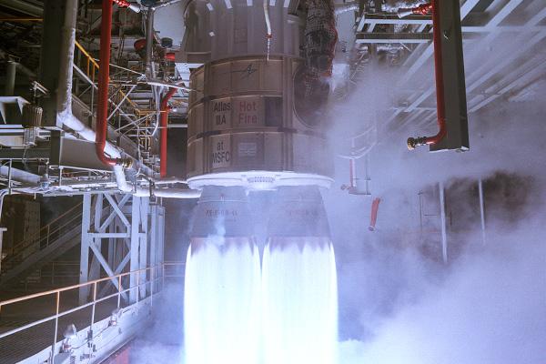 США испытали двигатели на замену российским РД-180