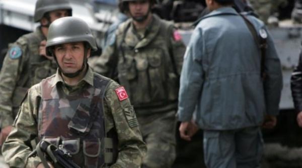 Турция отозвала военных сучений НАТО
