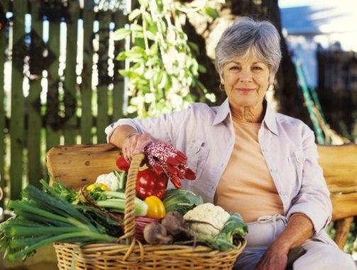 Натуральные энергетики для пожилых