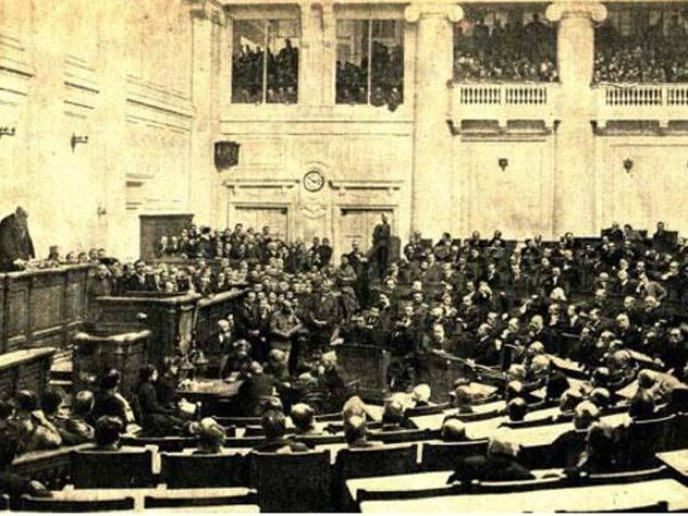 Указ, о котором Николай II жалел всю оставшуюся жизнь